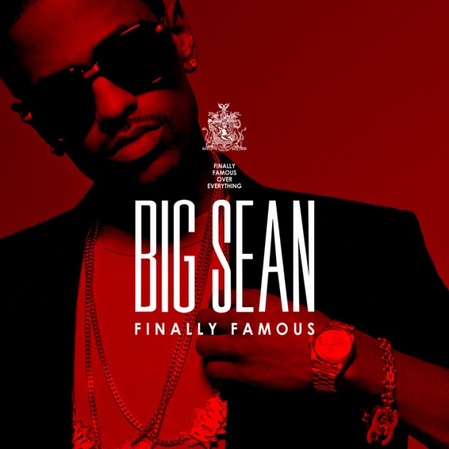 big sean my last cover. ig sean my last cover art. to