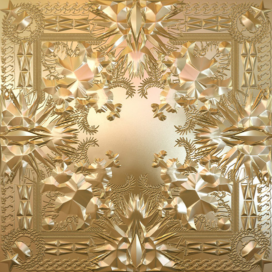 Watch The Throne Tour Announced
