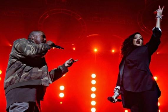 Rihanna-Kanye-West-