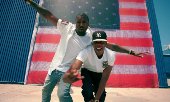Kanye and Jay-Z announce new tour dates