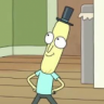 Mr Poopybutthole